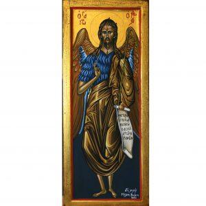 Αγιογραφία Αγ.Ιωάννης ο Πρόδρομος
