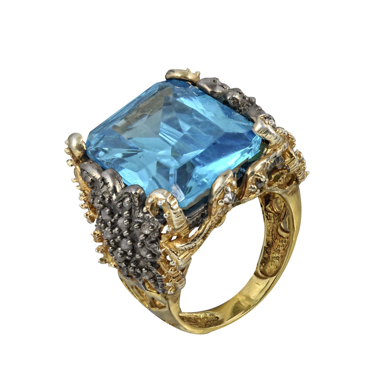 Antique Δαχτυλίδι