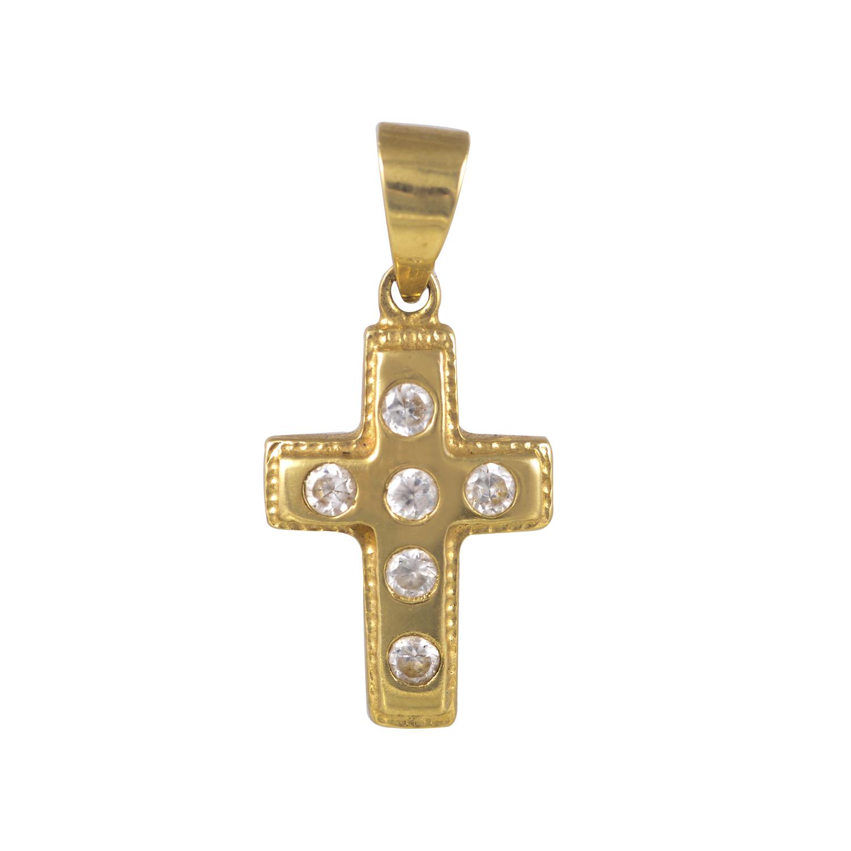 Βαπτιστικός Σταυρός Κ14