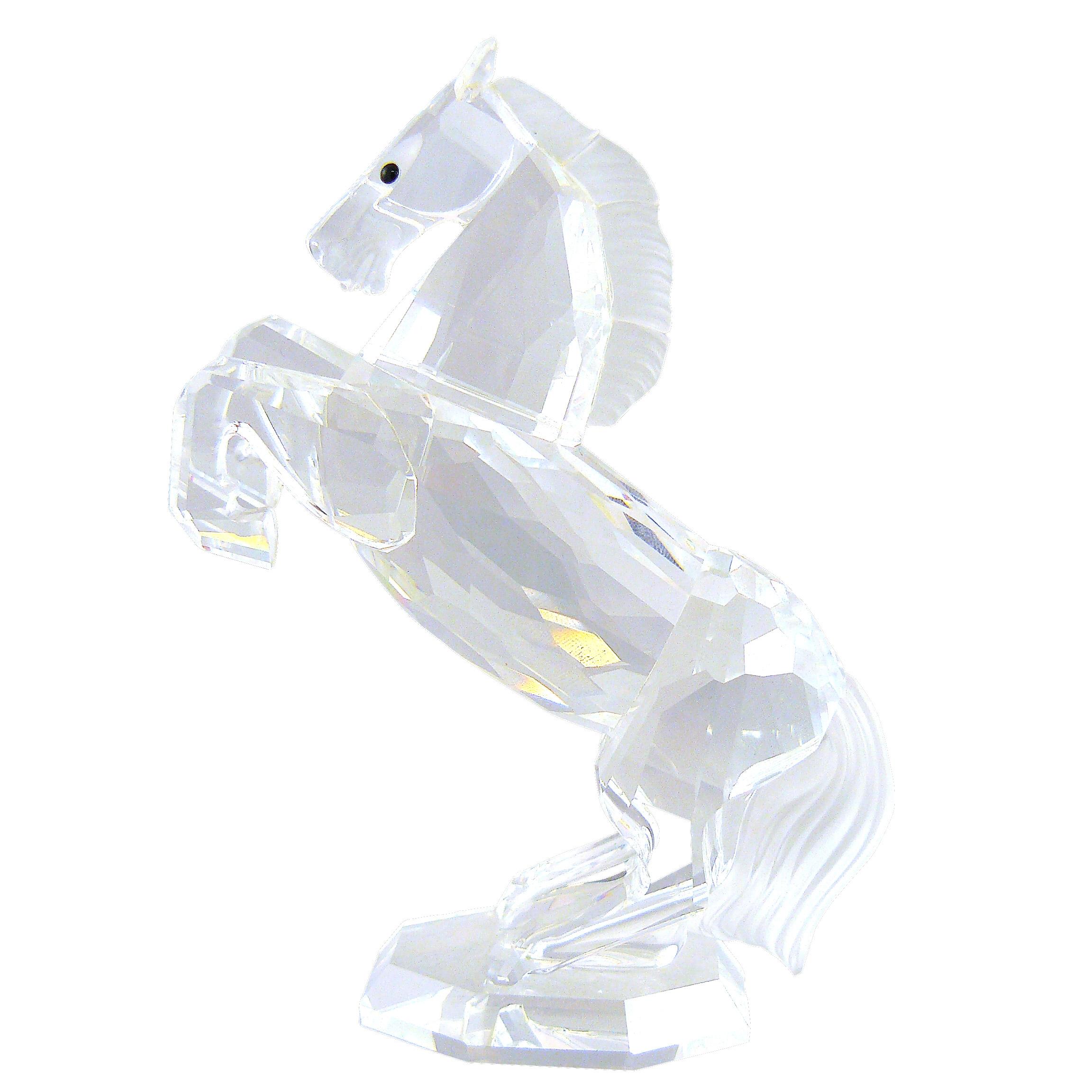 Swarovski Crystal Διακοσμητικό 'Αλογο