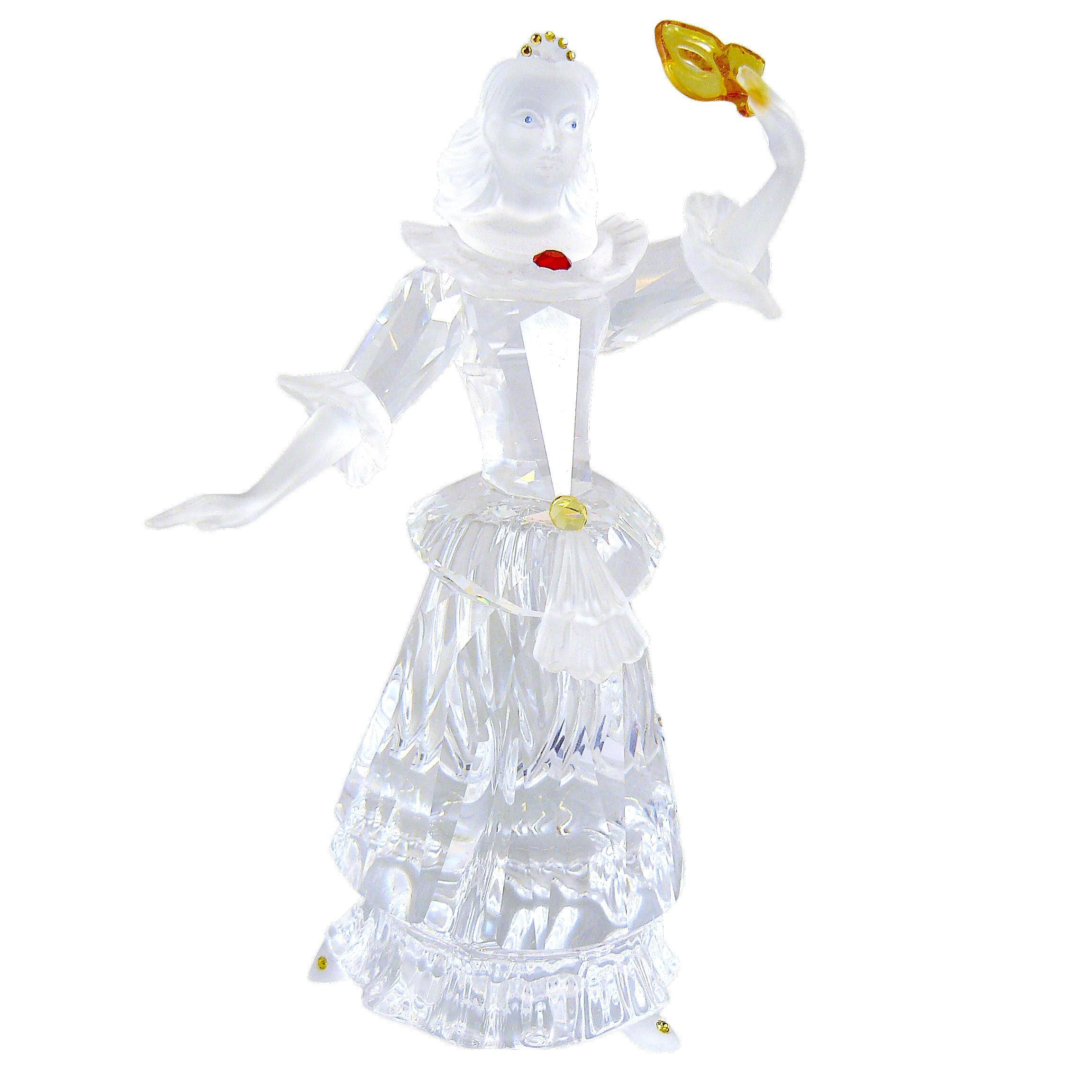 Swarovski Crystal Διακοσμητικό Πριγκίπισσα [Limited Edition]