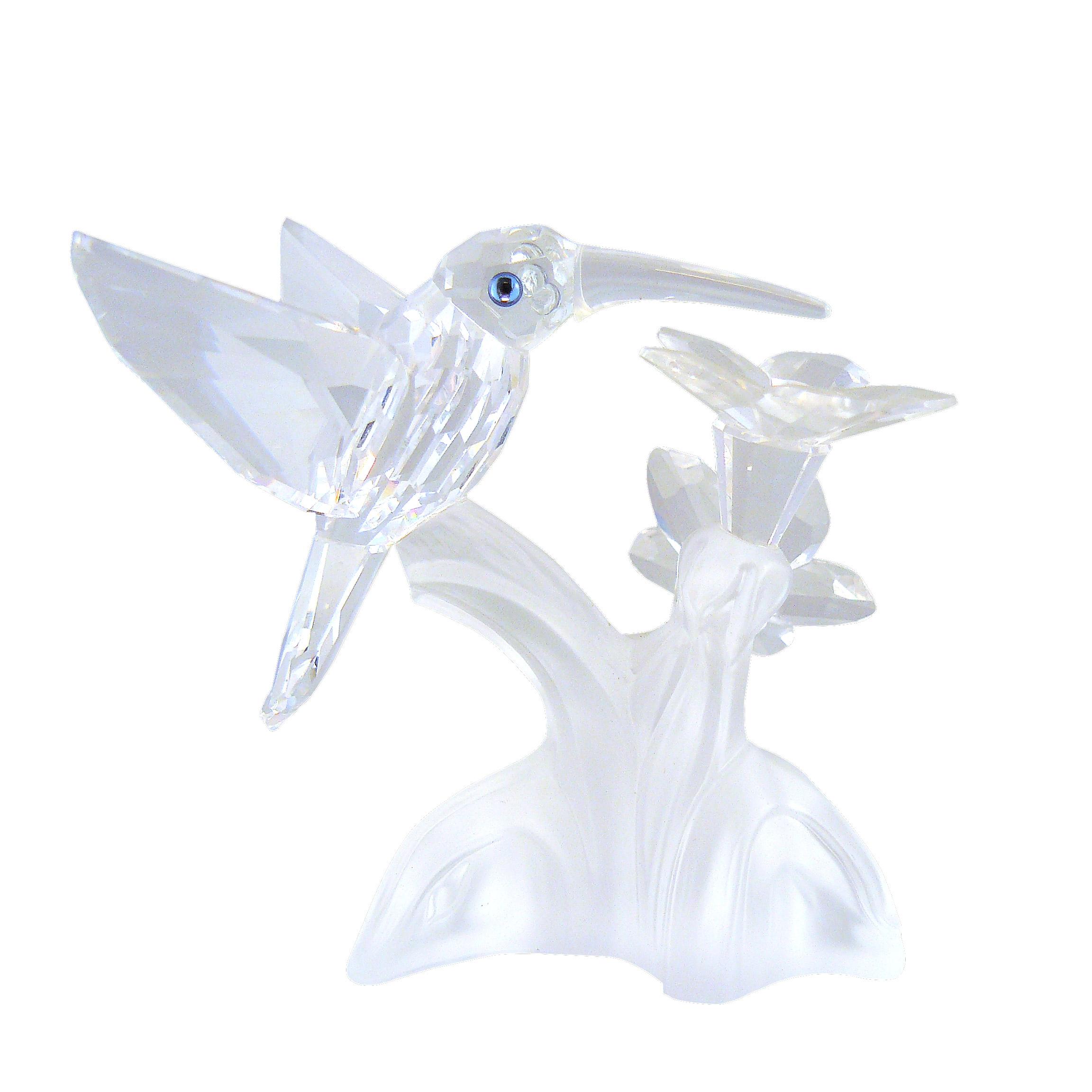 Swarovski Crystal Διακοσμητικό Πουλί