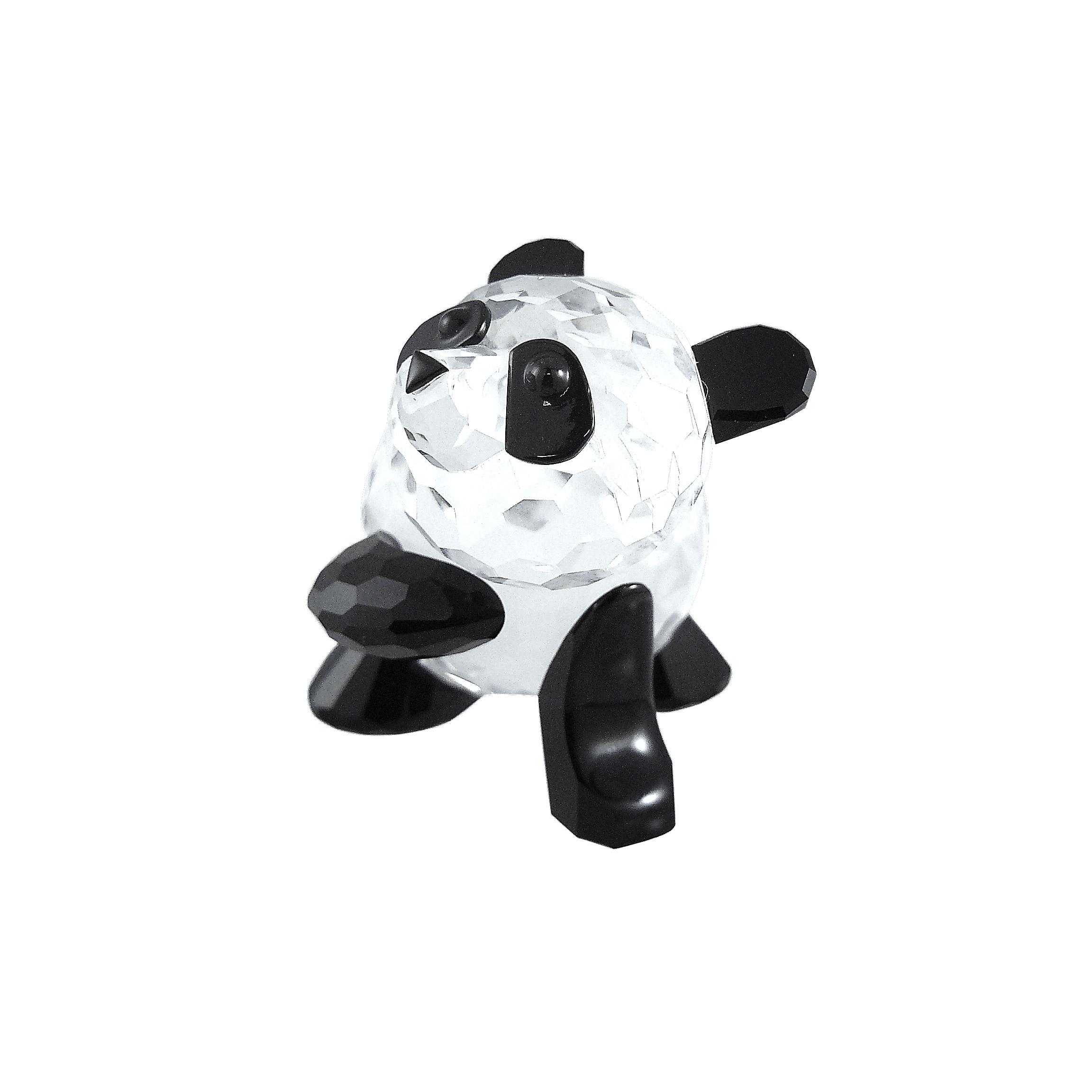 Swarovski Crystal Διακοσμητικό Αρκουδάκι