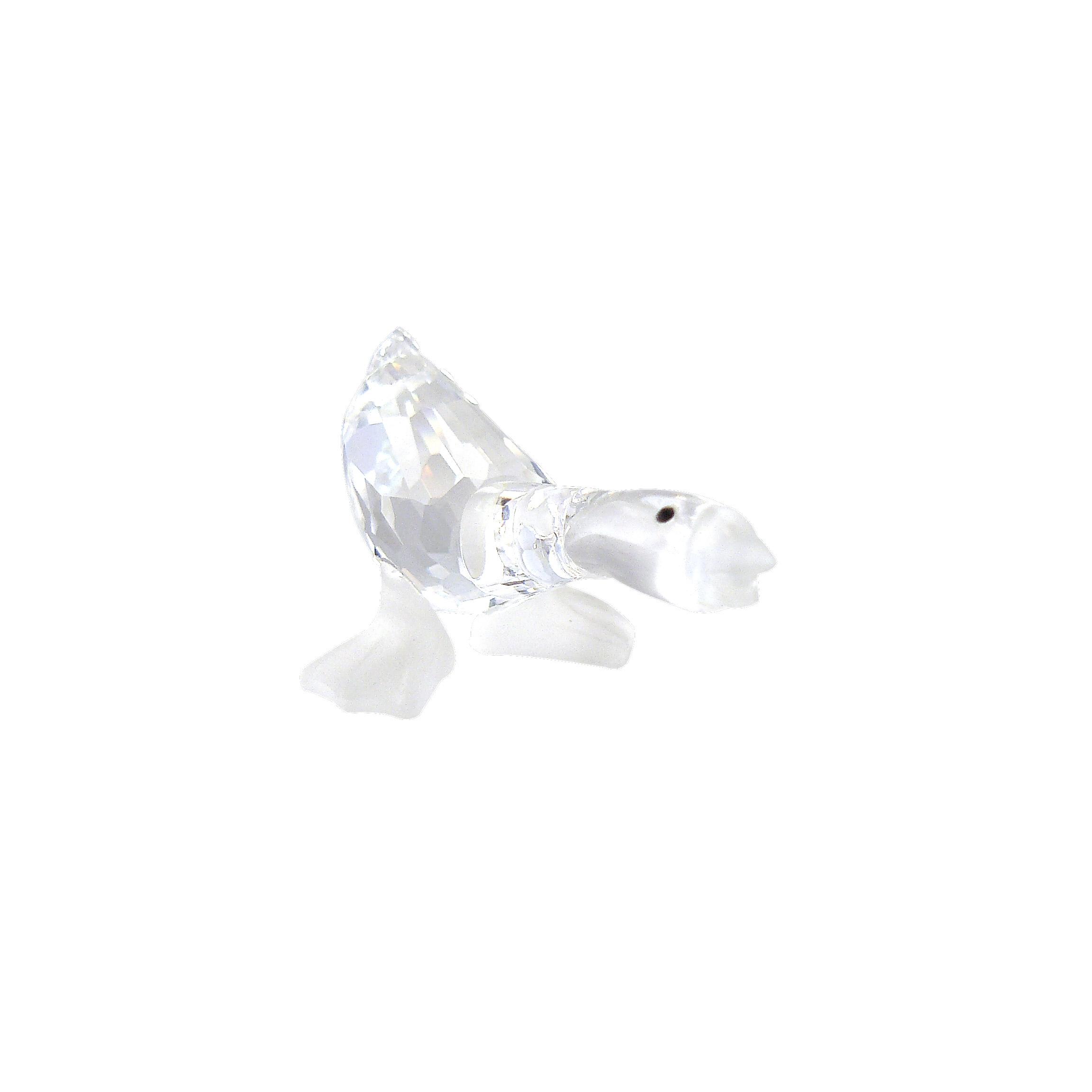 Swarovski Crystal Διακοσμητικό Παπάκι