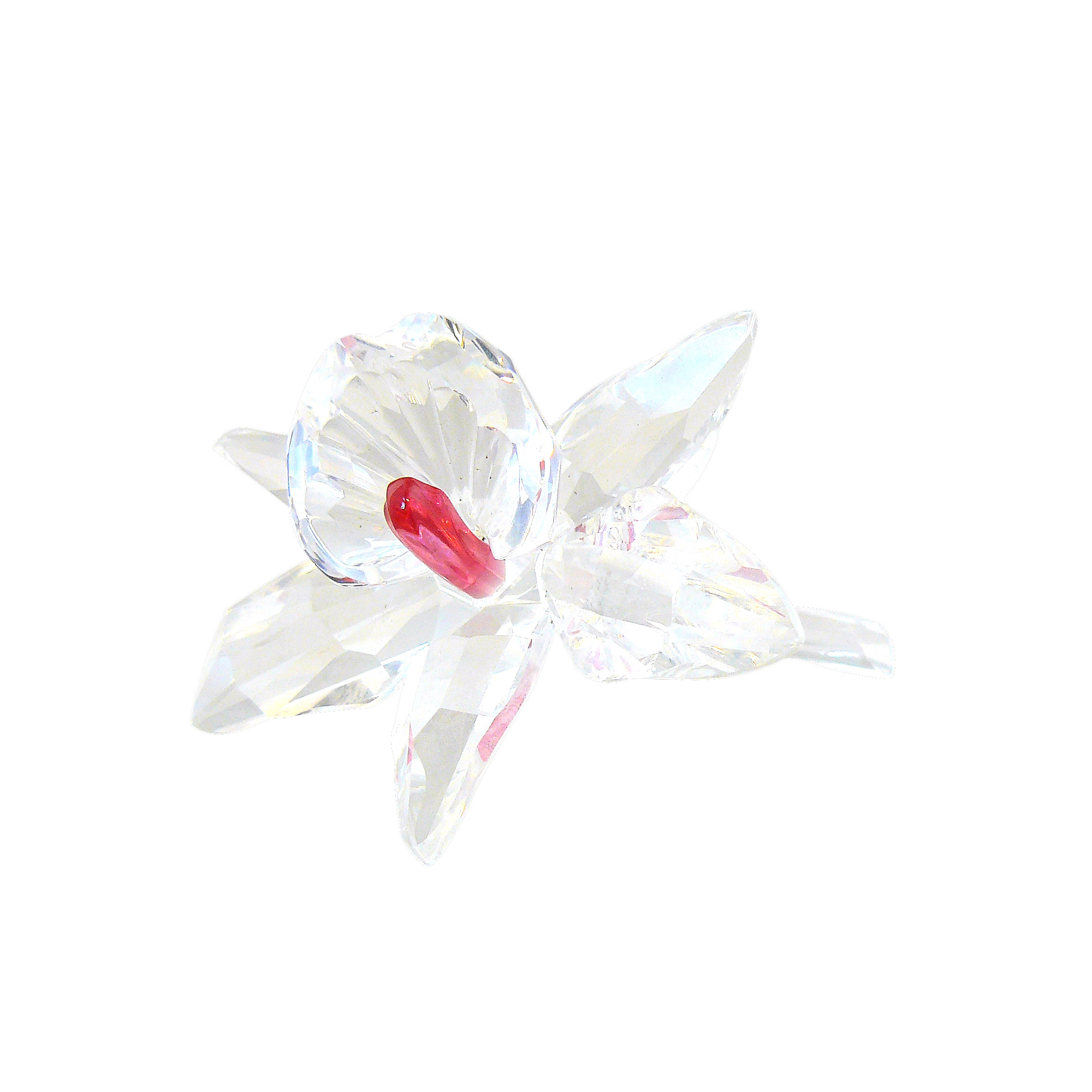 Swarovski Crystal Διακοσμητικό Λουλούδι