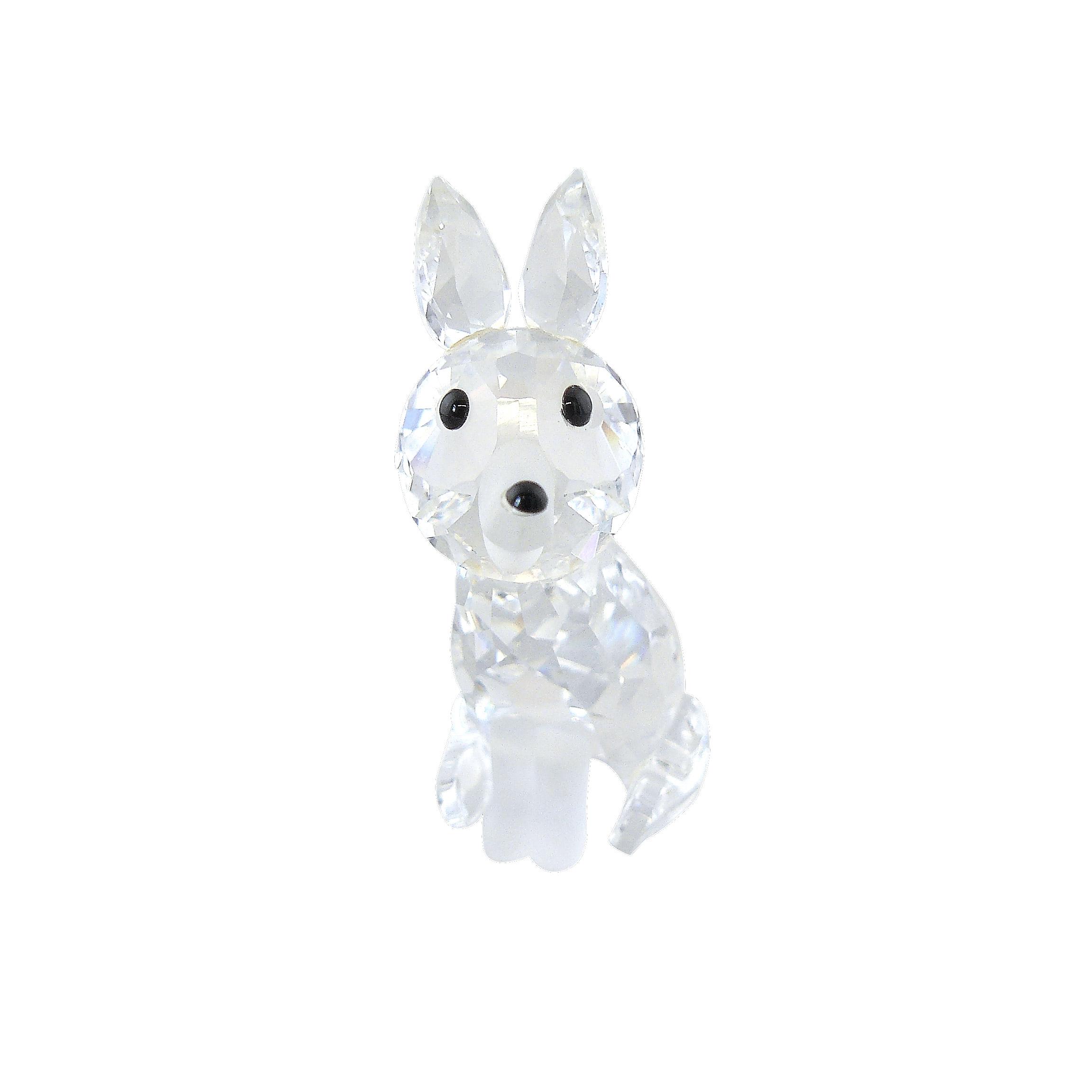 Swarovski Crystal Διακοσμητικό Αλεπού