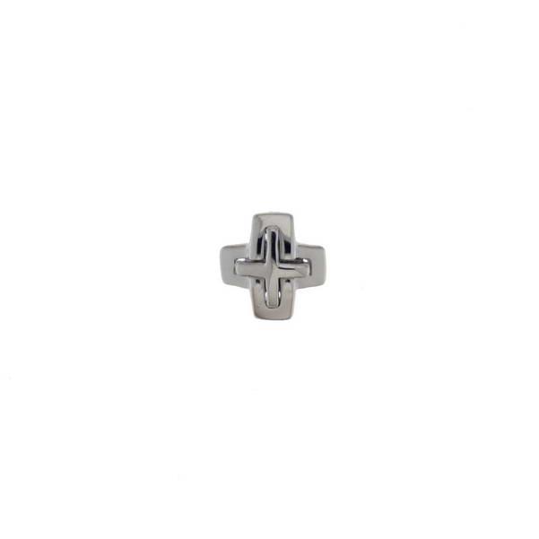 Γυναικείος Ασημένιος Σταυρός (Silver 925) C-A1327