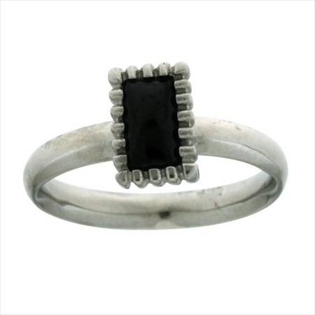 Aσημένιο Δαχτυλίδι (Silver 925) με Ζιργκόν C-A1685