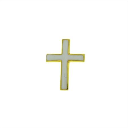 Γυναικείος Ασημένιος Σταυρός (Silver 925) C-A1731