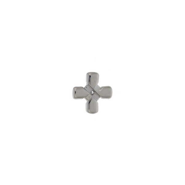 Γυναικείος Ασημένιος Σταυρός (Silver 925) C-A2486