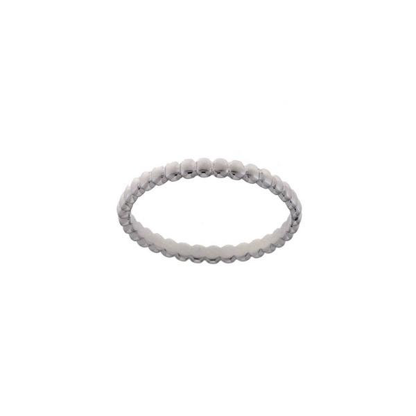 Aσημένιο Δαχτυλίδι (Silver 925) με Ζιργκόν C-A3714W