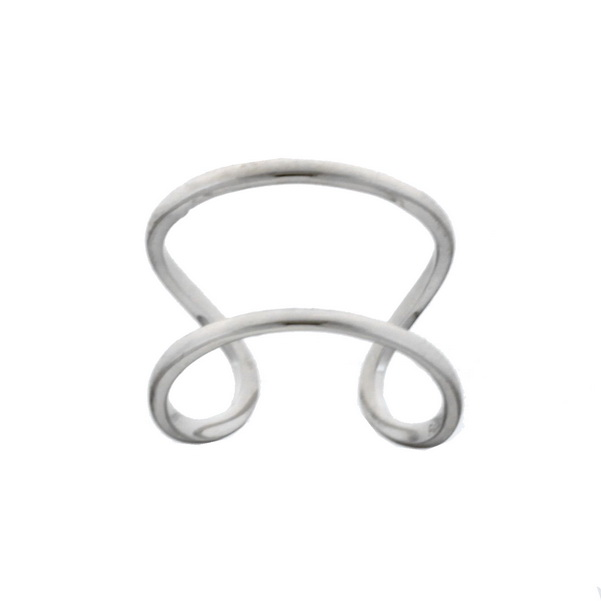 Aσημένιο Δαχτυλίδι (Silver 925) C-C1891